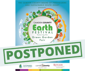 Earth Festival Postponed